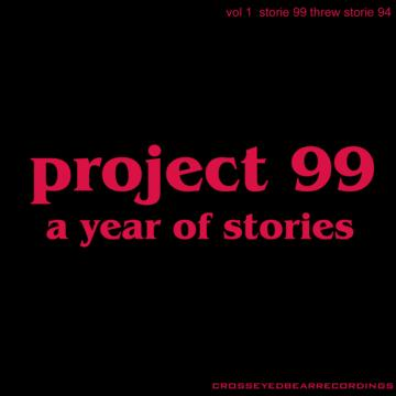 story 94, by project 99/c.e.b.r. on OurStage