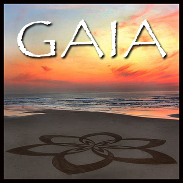 GAIA (The Ocean Song), by SonicChameleon on OurStage
