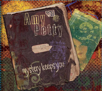 Broken Record, by Amy Petty on OurStage