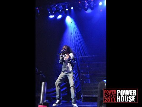 Live performance at Powerhouse, by YUNG POPPA1 on OurStage