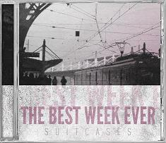 Suitcases, by The Best Week Ever on OurStage