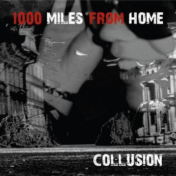 Explain the Explanation, by 1000 Miles From Home on OurStage