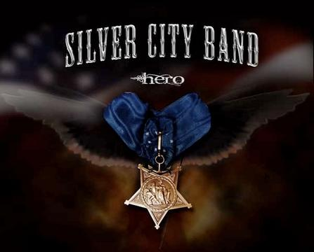 The Hero, by Silver City on OurStage