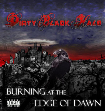 As Night Falls, by Dirty Black Halo on OurStage