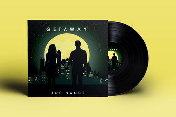 Getaway, by Joe Nance on OurStage