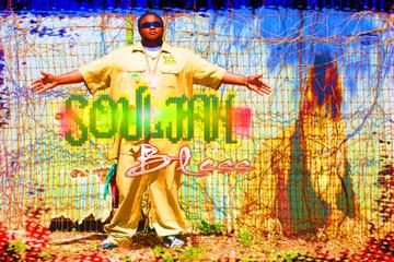 Souljah Bless, by Souljah Bless on OurStage