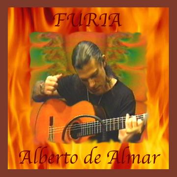 La Furia Del Toro, by Alberto de Almar on OurStage