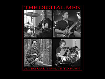 The Spirit Of Radio, by The Digital Men on OurStage