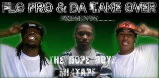 Shawty ft. Elijah, by D.O.P.E Boyz on OurStage