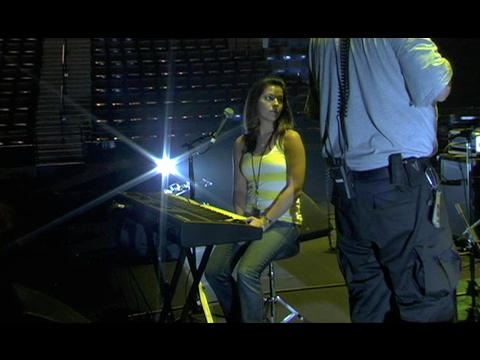 Opening for Coldplay, by Amanda Kaletsky on OurStage