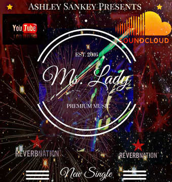 Ms.Lady, by Ashley Sankey on OurStage