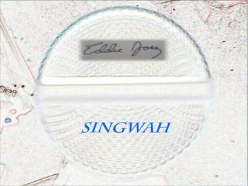 singwah, by Eddie Joez on OurStage