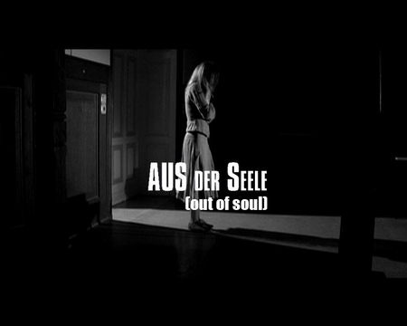 AUS der Seele (out of soul), by Holger Loewe on OurStage