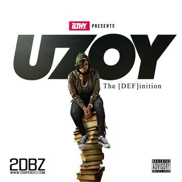 Twilight Zone by UZOY, by UZOY on OurStage