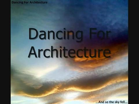 Teaser Video, by Dancing For Architecture on OurStage
