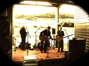 Tumbleweeds II, by The Frank Manzi Band on OurStage