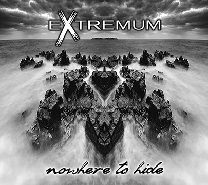 The Darkness Within, by extremum on OurStage