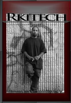 In Da Club, by R-Kitech on OurStage