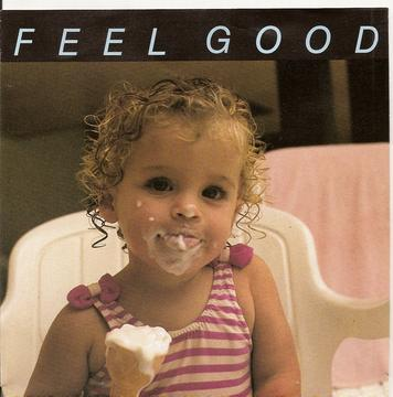 Feel Good, by Marc Morlock on OurStage