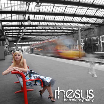 Narcolepsy Baby, by Rhesus on OurStage