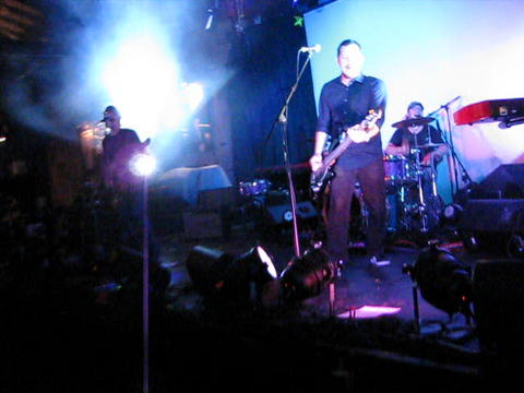 Live @ Antones, by Jets Under Fire on OurStage