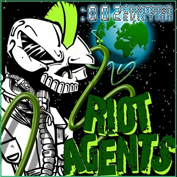 Woe!, by Riot Agents on OurStage
