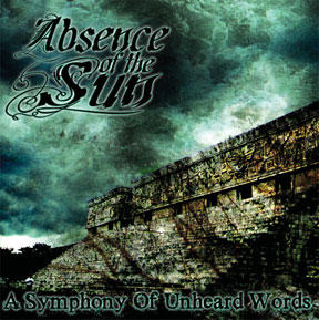 Shadow of the Gods, by Absence of the Sun on OurStage