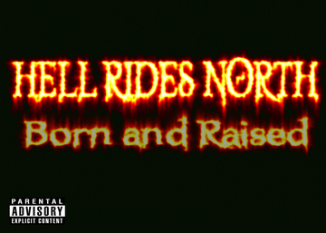 Steel Rose, by HELL RIDES NORTH on OurStage