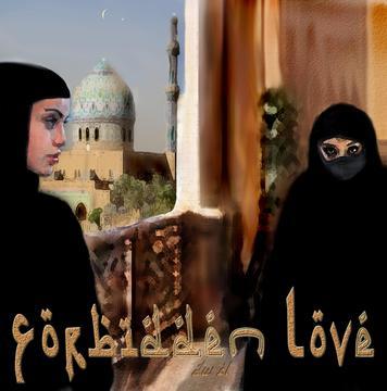 FORBIDDEN LOVE, by Darikus Whalen on OurStage