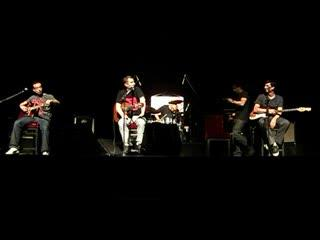MAQUINA - ACUSTICO, by GUERNICA on OurStage
