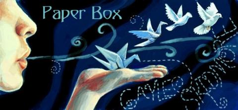 Paper Box, by Gayle Skidmore on OurStage