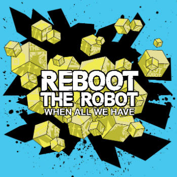 This is a Rescue Mission, by Reboot The Robot on OurStage