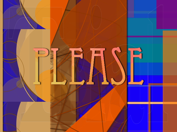 Please, by lauryl laureth on OurStage