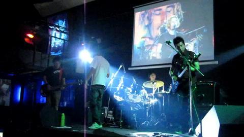 Sin Salida (Sonríe Para Mi)(Live@AliveRocker'sBar), by Tion on OurStage