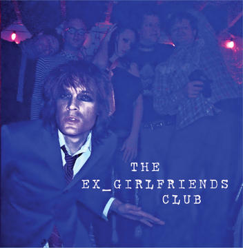 Your Prescription, by The Ex-Girlfriends Club on OurStage