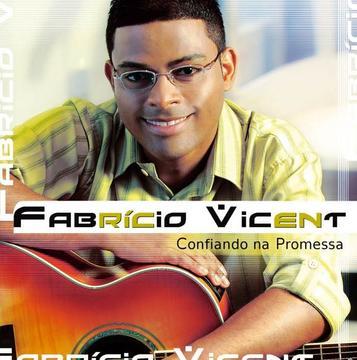 Jesus Meu Pastor- Fabricio Vicent, by Fabricio Vicent on OurStage