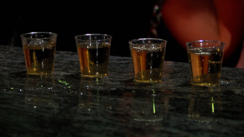 """video - """"drinking games"""", by ajenda on OurStage"""