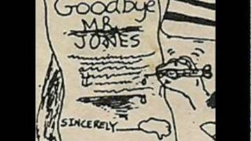 Goodbye Mr. Jones, by Izonu on OurStage