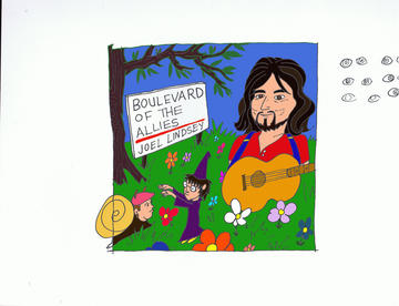Still Can't Find Your Love, by Boulevard of the Allies on OurStage