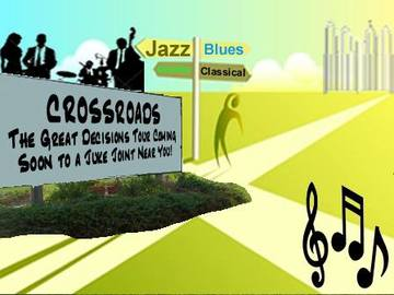 As Soon As I Get Paid, by Crossroad Blues Band on OurStage
