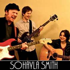 One Sweet Thing, by Sohayla Smith on OurStage