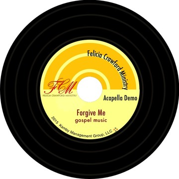 Forgive Me by Felicia L Crawford, by Felicia Crawford on OurStage
