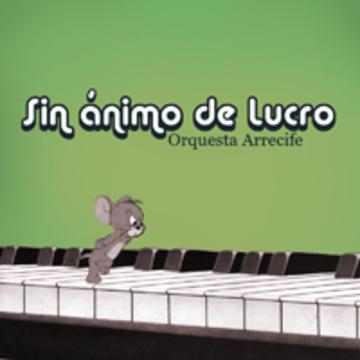 La Atlántida, by Orquesta Arrecife on OurStage