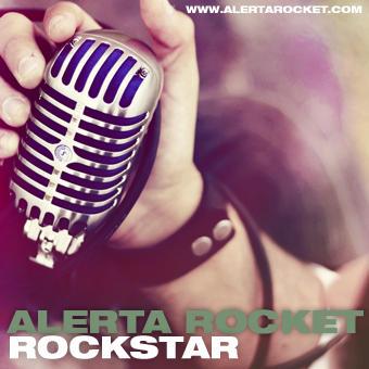 Rockstar, by Alerta Rocket on OurStage