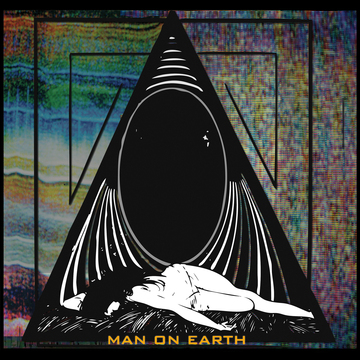There, by Man On Earth on OurStage