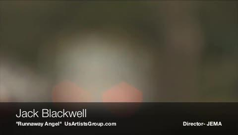 """""""Runnaway Angel"""", by Jack Blackwell on OurStage"""