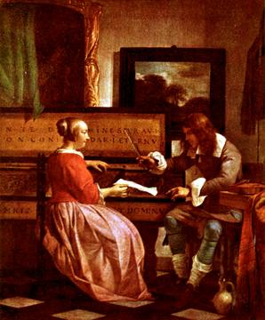 Pachelbel's Panic, by D.P.A. on OurStage