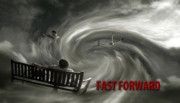 Fast Forward, by Raveneyemusic on OurStage