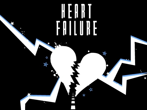 Heart Failure, by mcsavisky on OurStage