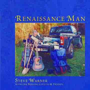 Renaissance Man, by The Rolling Coyotes on OurStage